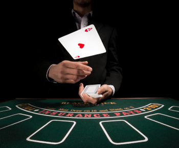 Blackjack and Card Counting Instruction